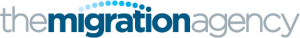 The Migration Agency Logo
